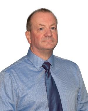 Passing of Keith Barratt